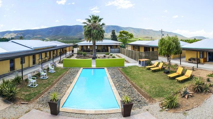 at Lemon 3 Lodge | TravelGround