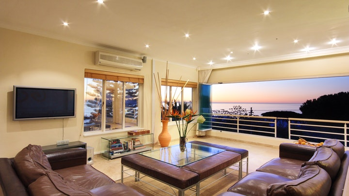 Camps Bay Accommodation at Atlantic Pearl | TravelGround