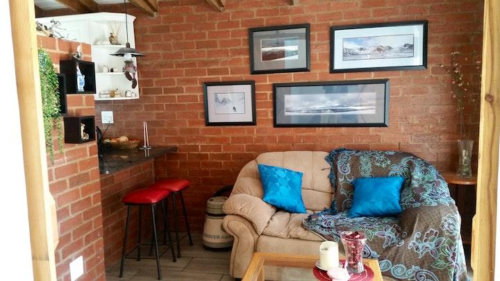 Howick Accommodation at Sunbird Cottage   TravelGround