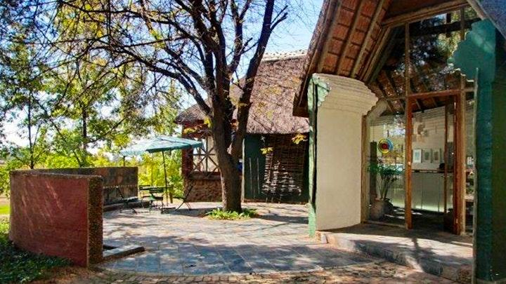 Sonnedal Accommodation at Hakunamatata Estate | TravelGround