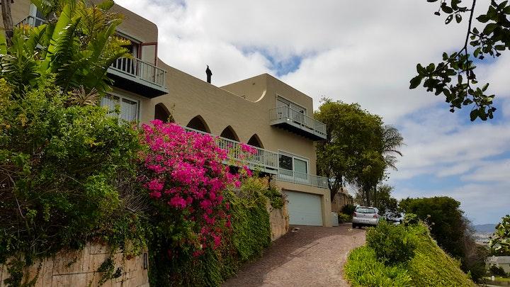 at Paradise View Upmarket Apartment | TravelGround