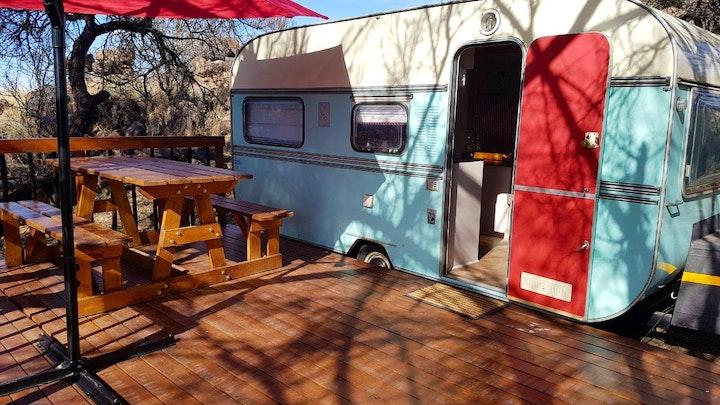 Murraysburg Accommodation at Inibos Selfsorg   TravelGround