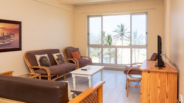Margate Beach Accommodation at Seabrook 304 | TravelGround