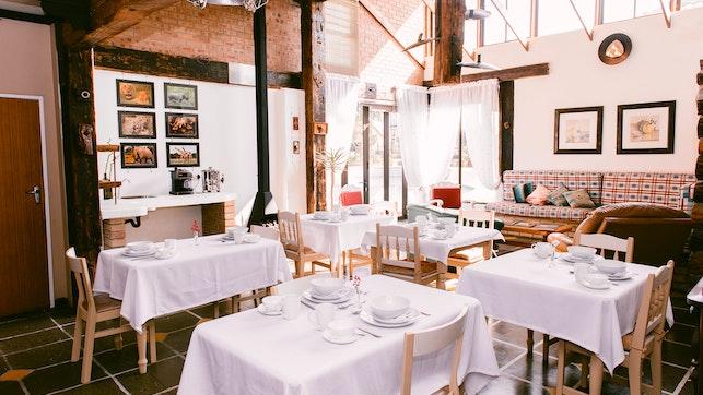 at LaFleur Garden Venue & Guesthouse | TravelGround