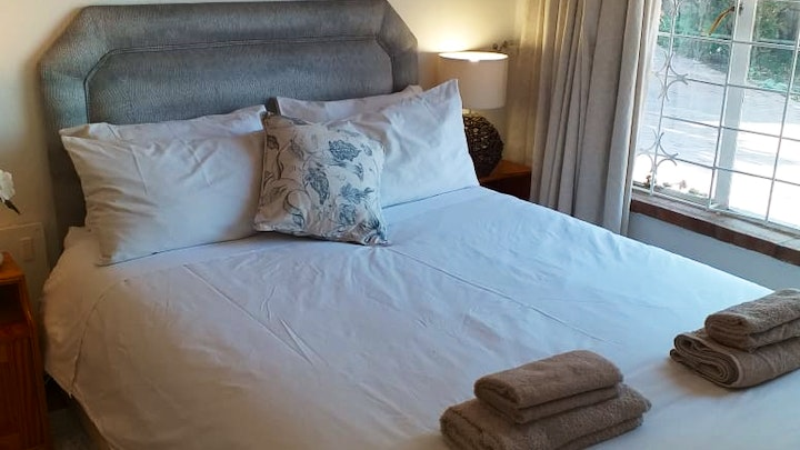 Weltevreden Park Accommodation at Treetops Guesthouse | TravelGround