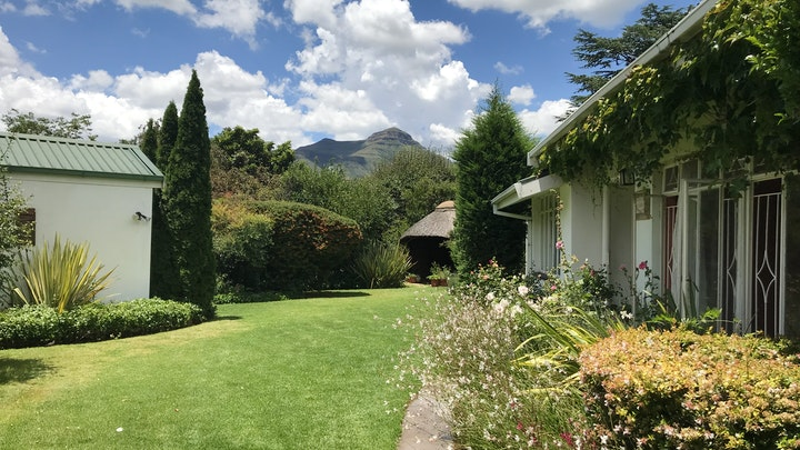 Clarens Accommodation at Rosewood Corner | TravelGround