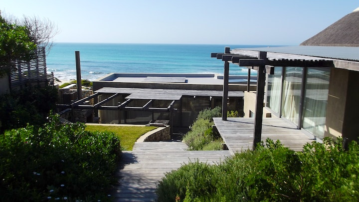 Arniston Accommodation at On The Beach | TravelGround