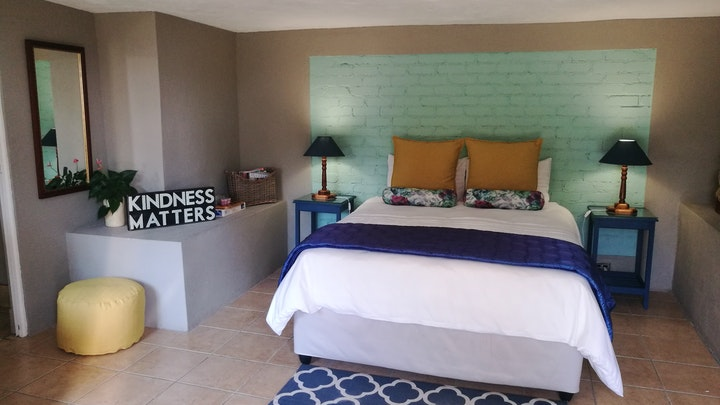 at Die Rooi Duiker Self-Catering Unit | TravelGround