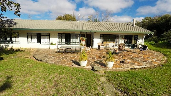Tulbagh Accommodation at Winterhoek Farm Accommodation | TravelGround