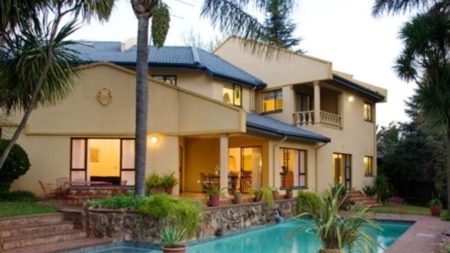 at The Bedford View Guest House | TravelGround