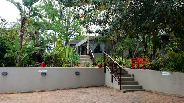 at Terrace Hill Guesthouse | TravelGround