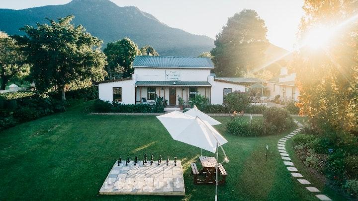 at The Village Lodge | TravelGround