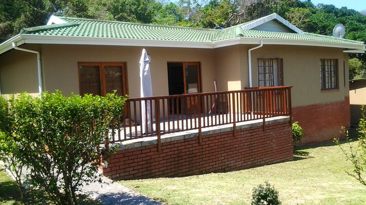 by The Silver Oaks Lodge | LekkeSlaap