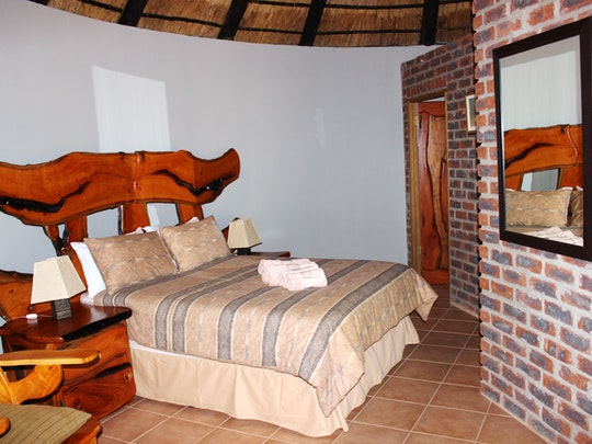 Vaalwater Accommodation at Kudu Khaki   TravelGround