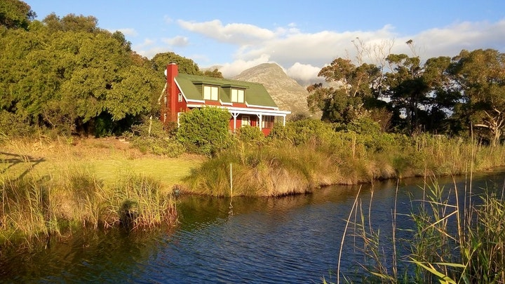 South Coast Whale Route Accommodation at Otters Creek | TravelGround