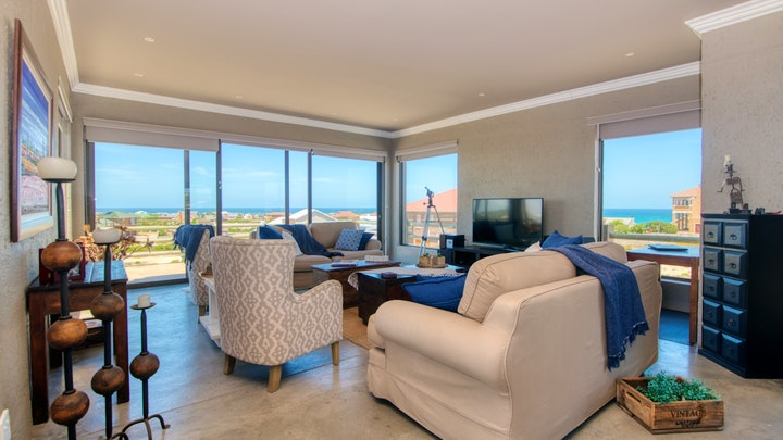 Struisbaai Accommodation at Esta 6 | TravelGround