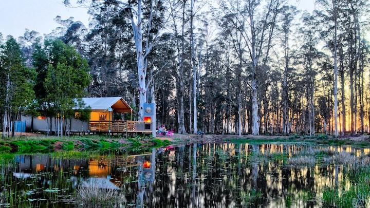 at AfriCamps at Oakhurst | TravelGround