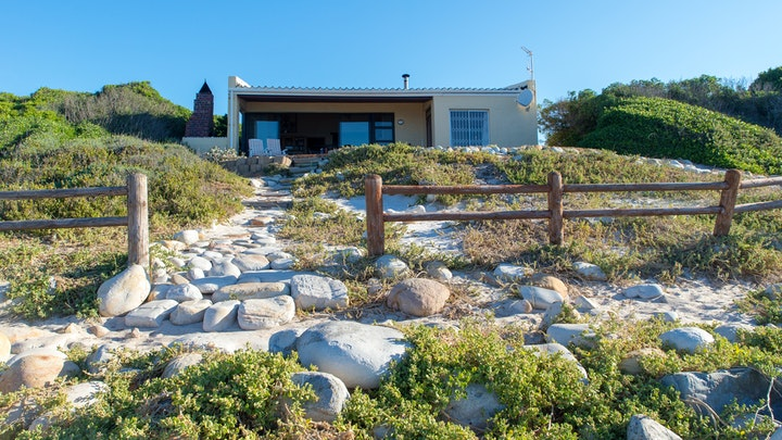 Kommetjie Accommodation at Turrakom | TravelGround