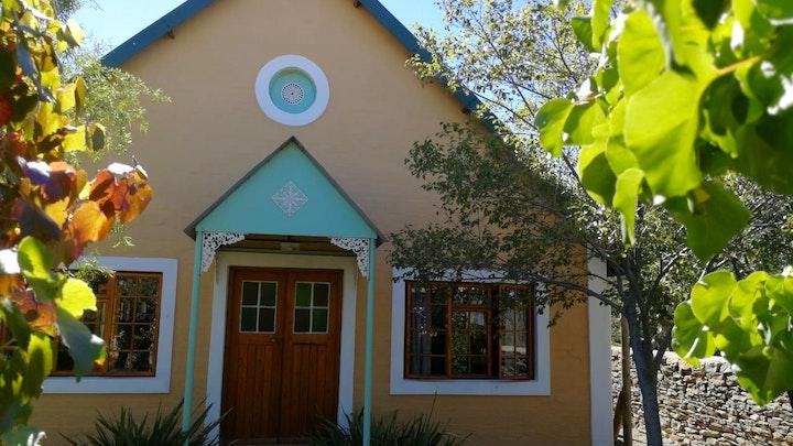 Fraserburg Akkommodasie by Loveable Karoo Huisie | LekkeSlaap