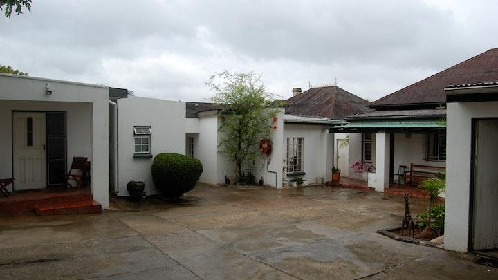 Uitenhage Accommodation at Ons Kontrei Guest House   TravelGround