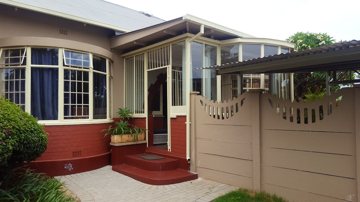 by Pretoria Inn Self Catering Guesthouse | LekkeSlaap