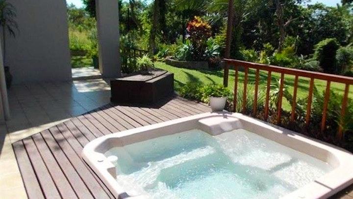 Leisure Bay Accommodation at Nirwana   TravelGround