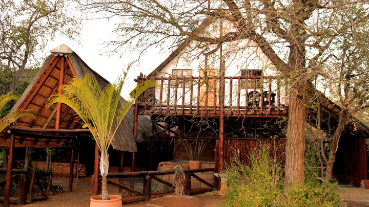Marloth Park Accommodation at Kruger Loft   TravelGround