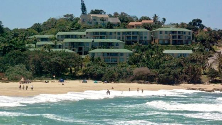 Ramsgate Beach Accommodation at 27 Ramsgate Palms | TravelGround