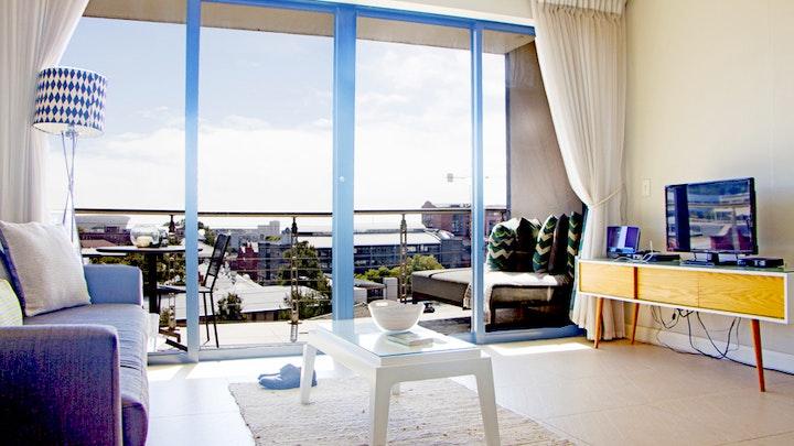 De Waterkant Accommodation at Zara's 1 Bed Apartment | TravelGround