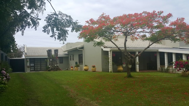 by Wild Waters Holiday Accommodation   LekkeSlaap