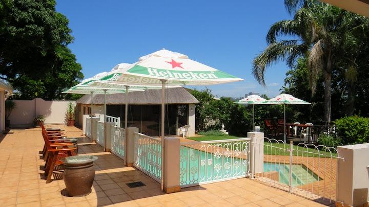 Athlone Accommodation at Mandalay B&B and Conference Centre | TravelGround