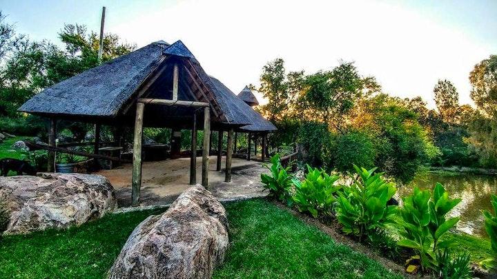 Parys Akkommodasie by River Rock Guest House | LekkeSlaap