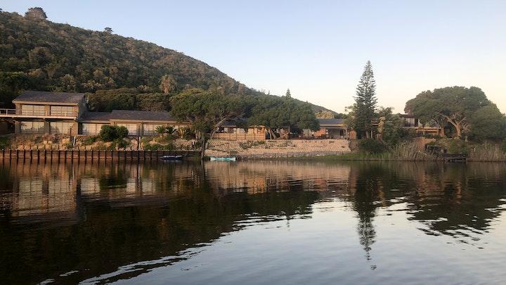 Wilderness Accommodation at Touw River Lodge | TravelGround