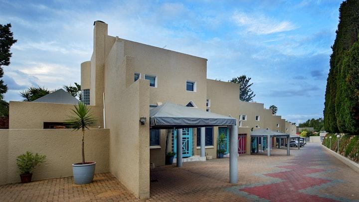 Sandton Accommodation at View Studios | TravelGround