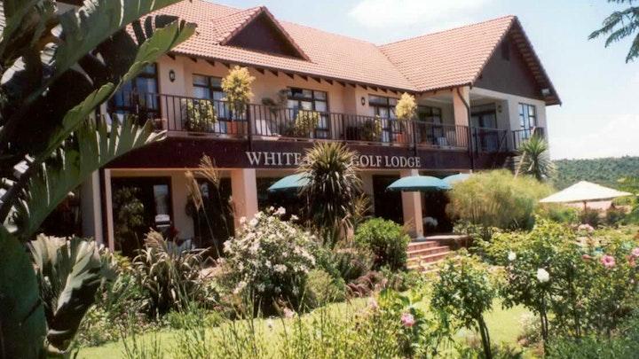 by White River Golf Lodge | LekkeSlaap