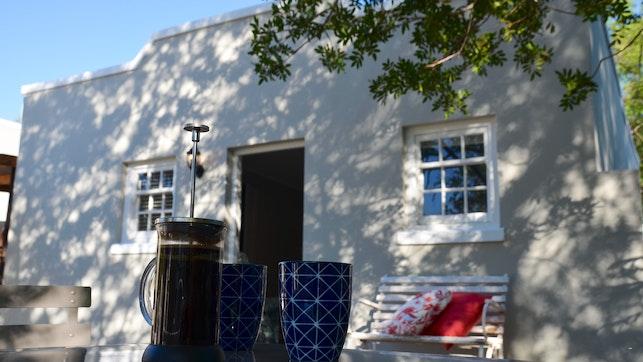 at Krom Cottage and Westway Corner   TravelGround