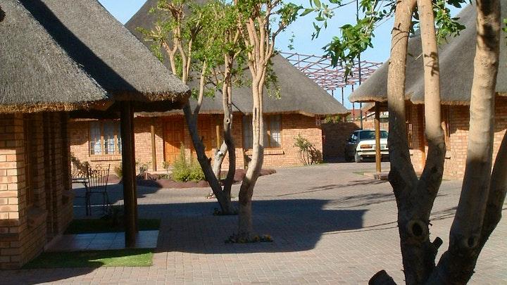 at Jarina Guesthouse | TravelGround