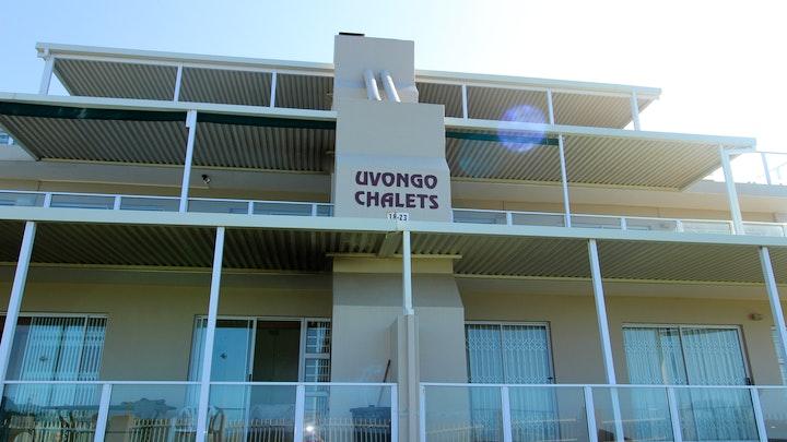 by Uvongo Chalets 3   LekkeSlaap