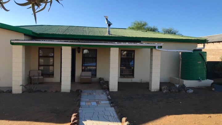 Loeriesfontein Accommodation at Die Kokerboom Selfsorg Eenheid | TravelGround
