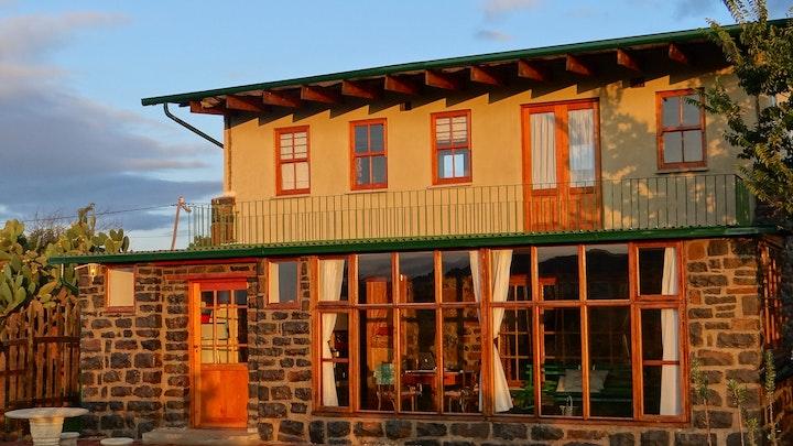 at Vlei House | TravelGround
