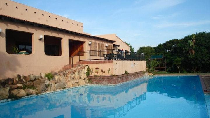 Leisure Crest Accommodation at 65 San Miguel   TravelGround