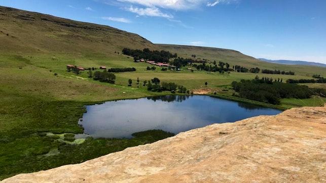 at Mountain Rest | TravelGround