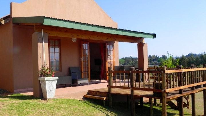 at J&B Lodge | TravelGround