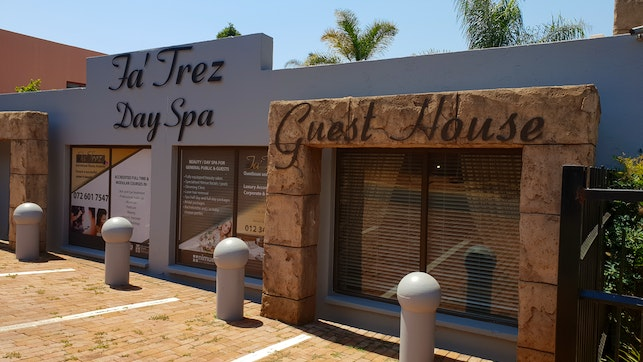 at Fa'Trez Guest House and Spa | TravelGround