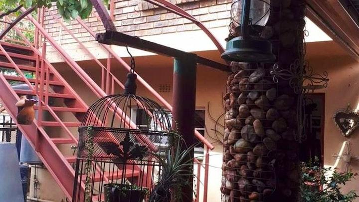 Wonderboom South Accommodation at Berghaan B&B | TravelGround
