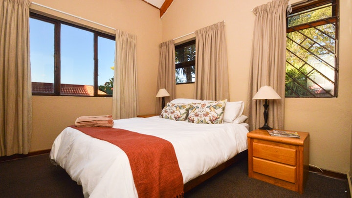 by Quail's Nest Guesthouse | LekkeSlaap