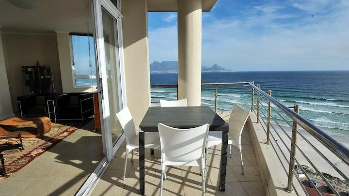 at Cosy Beachfront with Balcony   TravelGround
