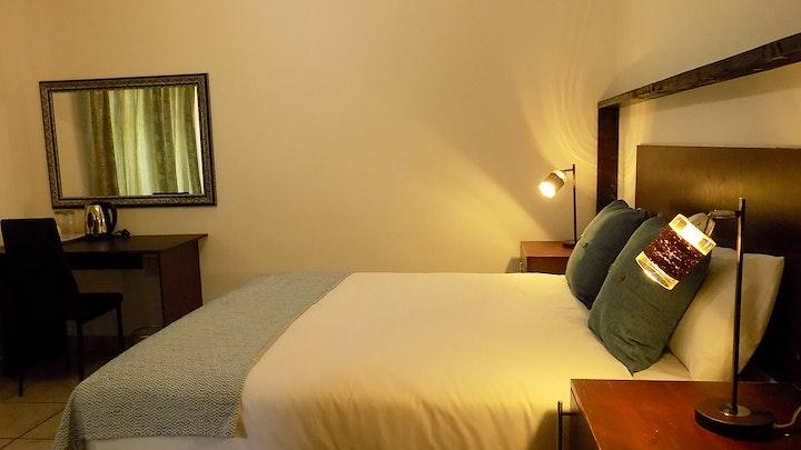 Lydenburg Accommodation at Angel Guest House | TravelGround