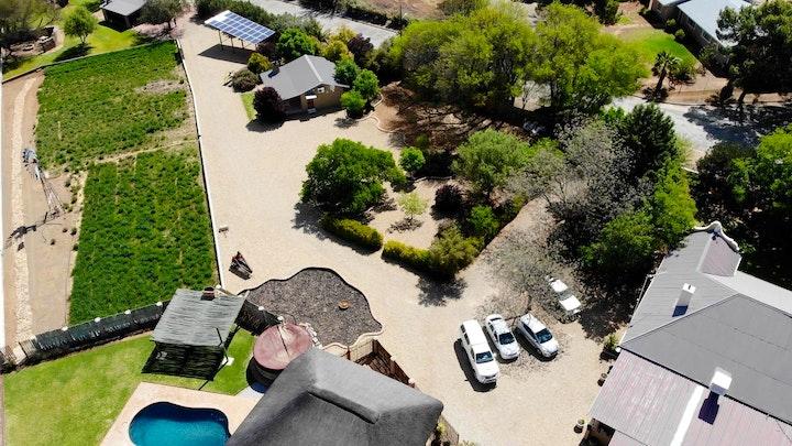 Calvinia Accommodation at Tarantula Guesthouse | TravelGround