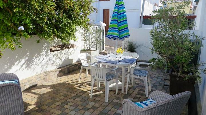 Seaforth Accommodation at Plumbago Villa   TravelGround